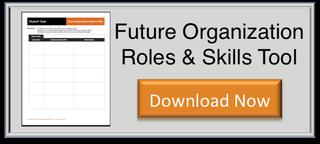 Rhythm Systems Future Organization Roles & Skills Tool