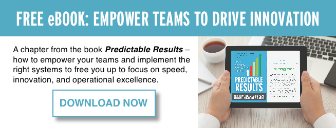 Free eBook: Empower Teams to Drive Innovation