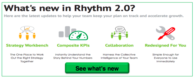 See what's new in Rhythm Systems