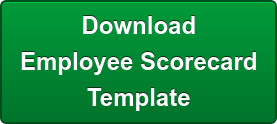 Download Employee Scorecard Template