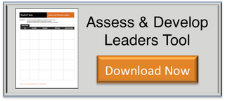 Rhythm Systems Assess & Develop Leaders Tool