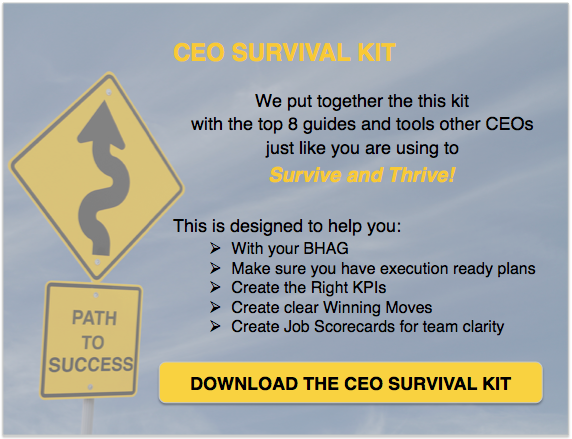 CEO Survival Kit