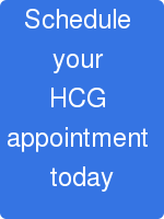 Schedule  your  HCG  appointment  today