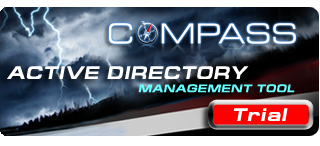Compass AD Monitoring and Reporting