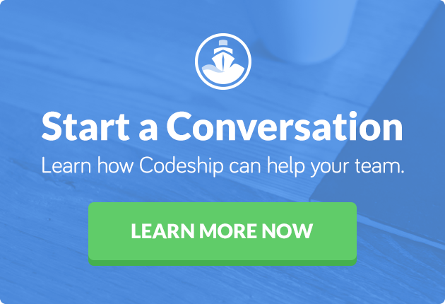Jobs at Codeship - Join our team!