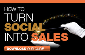 How to Turn Social into Sales