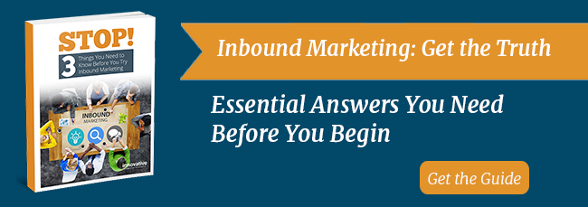 3 Questions About Inbound Marketing Everyone Is Asking