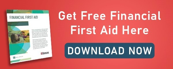 Financial First Aid eGuide
