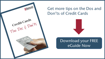 How to use a credit card properly