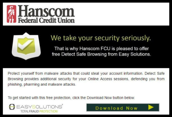 Detect Safe Browsing Download