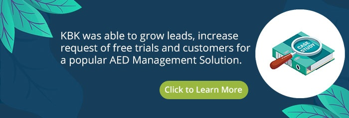 growing leads