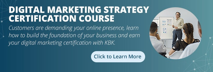 KBK 8-Week Educational Course