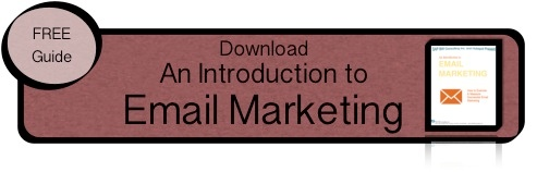 Email Marketing, Inbound Marketing