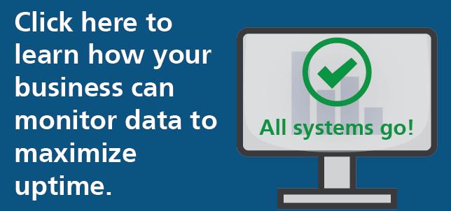 Maximize uptime by monitoring rackmount pdu data.