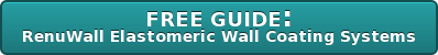 FREE GUIDE: RenuWall Elastomeric Wall Coating Systems