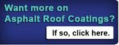 Asphalt Roof Coatings