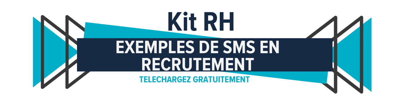 SMS en recrutement