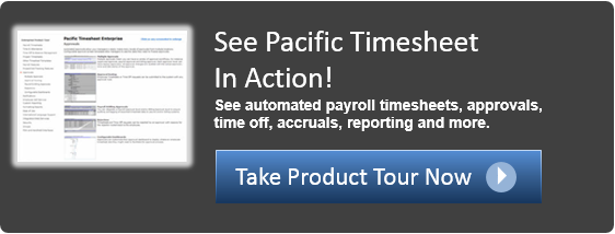 Take product tour now
