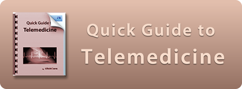 ClickCare Quick Guide to Telemedicine