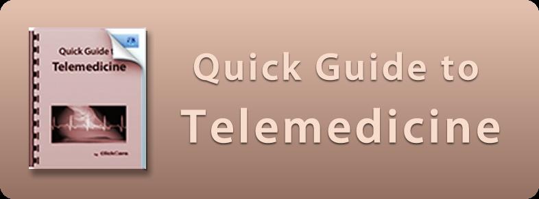 ClickCare Quick Guide to Telemedicine