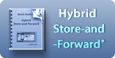 ClickCare Quick Guide to Hybrid Store-and-Forward