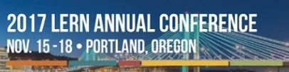 lern annual conference, portland, lifelong learning, continuing education, conference