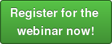 Register for the  webinar now!