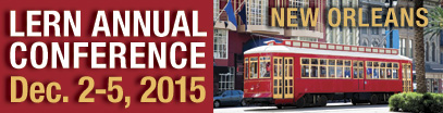2015 LERN Annual Conference
