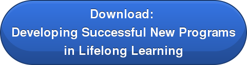Download: Developing Successful New Programs  in Lifelong Learning