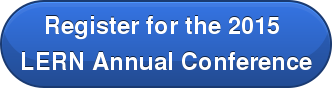 Register for the 2015  LERN Annual Conference