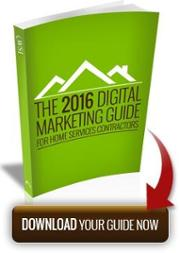 2016 Digital Marketing Guide for Home Contractors