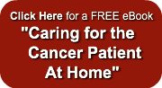 In-Home Care for Cancer Patients
