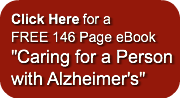 In-Home Care for Alzheimer's