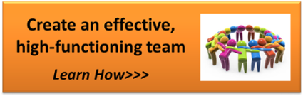 create an effective high-functioning team