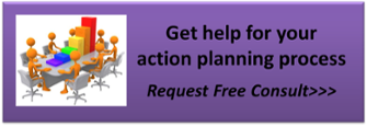 improve employee engagement and retention with action planning