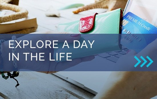 Explore A Day In The Life Card Processing Solutions