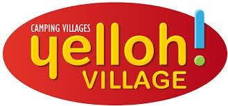 yellow village logo