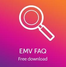 EMV FAQ