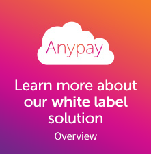 Learn more about our white label solution ANYpay