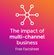 Multi Channel business and understanding customer behaviour