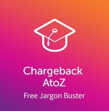 Chargeback Jargon Bsuter