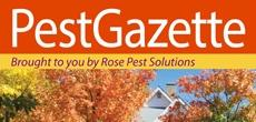 Rose Pest Fall 2016 Pest Gazette