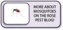 mosquito control info