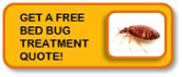 Free quote for bed bug treatment