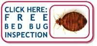 Rose Pest Bed Bug Inspection Quote