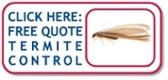 Free Quote for Termite Control