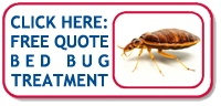 Rose Pest Bed Bug Treament