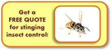wasp control free quote chicago