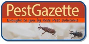 Download Rose Pest Solutions Fall 2017 Pest Gazette