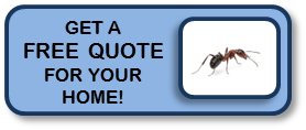 Free quote for home pest control